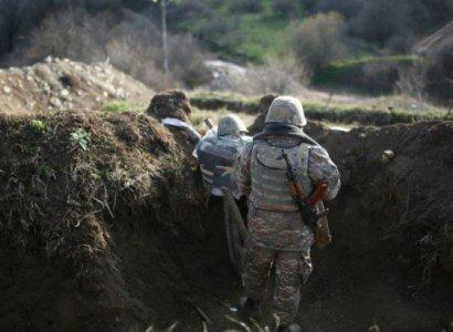 Photo of Դիվերսիոն խմբերի զինամթերք է ոչնչացվում. ՊԲ-ն Ստեփանակերտում եւ հարակից բնակավայրերում լսվող ձայների մասին