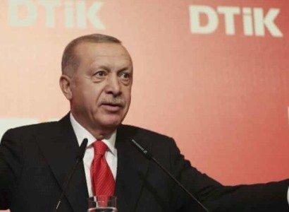 Photo of Bloomberg: Эрдоган делает то, что делает, потому что ему это сходит с рук