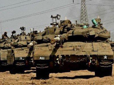 Photo of Alarabiya. Իսրայելը զենք է ուղարկում Ադրբեջան