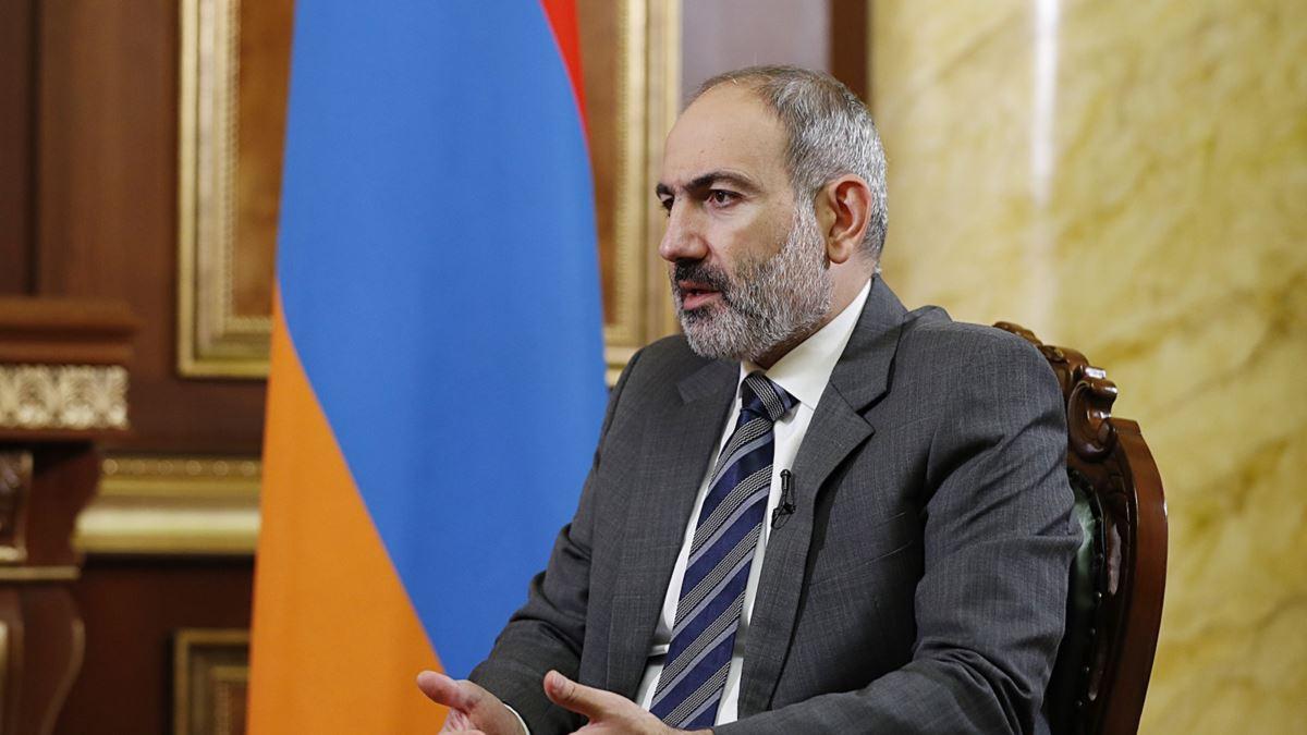 Photo of Премьер-министр Никол Пашинян встретился с Аркадием Гукасяном и Бако Саакяном