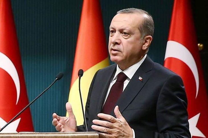 Photo of Էրդողանը հայտարարել է, որ Թուրքիան չի ընդունում Ղրիմը Ռուսաստանի կազմում