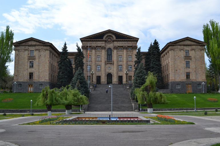 Photo of Հայաստանը 40 մլրդ դրամով ավելացնում է ռազմական ծախսերը. ԱԺ արտահերթ նիստ կգումարվի
