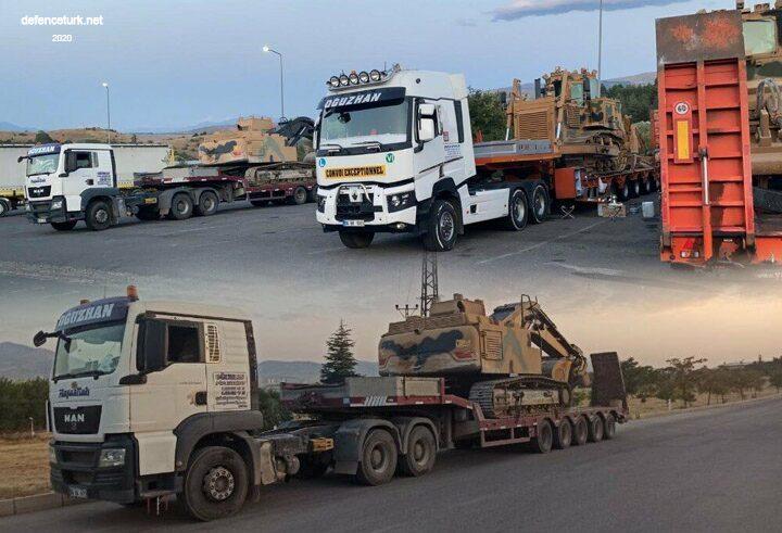 Photo of Վրաստանը թույլ չի տալիս Ադրբեջանին օգնություն տանող թուրքական բեռնատարների մուտքը երկիր