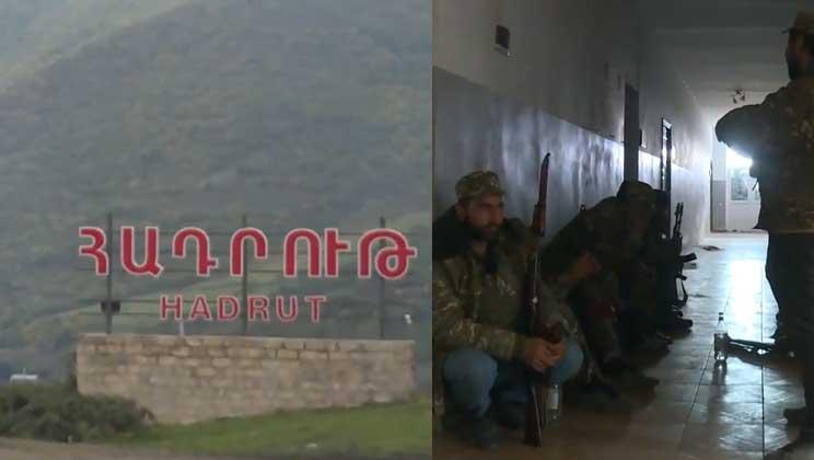 Photo of Ադրբեջանի զինված ստորաբաժանումները կյանքից զրկել են 5 քաղաքացիական անձանց. հարուցվել է քրեական գործ