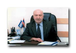 Photo of Մահացել է Հայաստանի միջազգային փոխադրողների ասոցիացիայի նախագահ Հերբերտ Համբարձումյանը