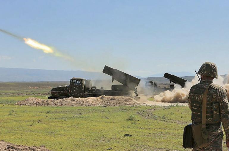 Photo of Азербайджанцы стремглав бегут по всему фронту в Карабахе!