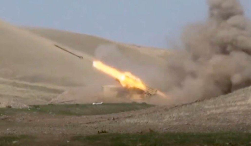 Photo of Հայկական ՀՕՊ ուժերը խոցել են հակառակորդի ինքնաթիռ, երկու ԱԹՍ