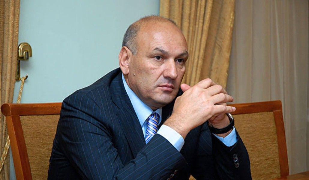 Photo of Գագիկ Խաչատրյանը գրավի դիմաց ազատ արձակվեց