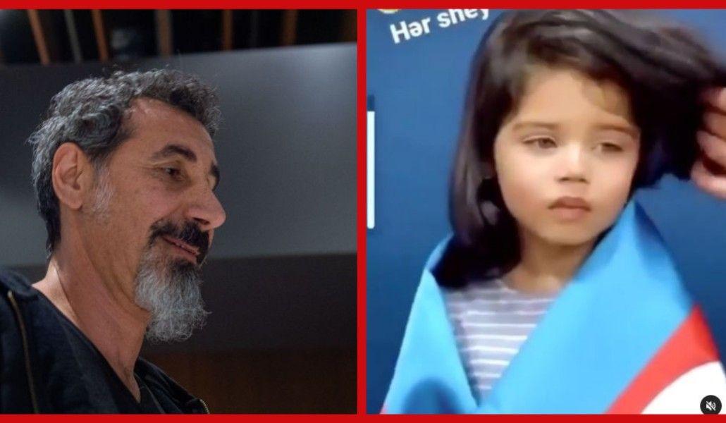 Photo of Серж Танкян разоблачил лживую азербайджанскую пропаганду. «Лжецы, это омерзительно!»