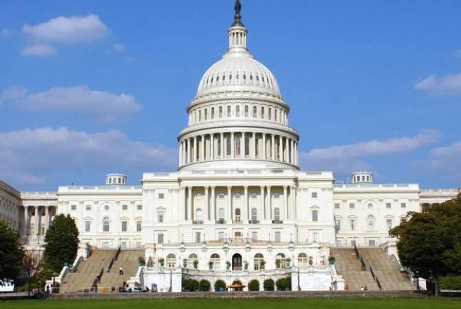 Photo of На рассмотрение Палаты представителей США представлена резолюция о признании независимости Арцаха