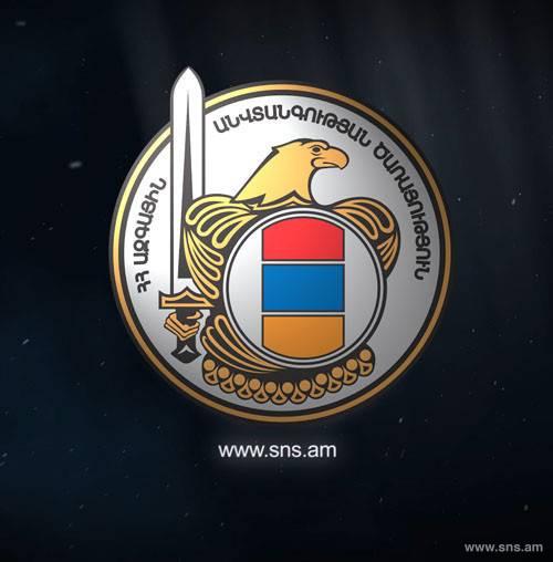 Photo of Կանխվել են Արցախից դեպի Հայաստան անօրինական  ճանապարհով զենք-զինամթերք տեղափոխելու մի շարք դեպքեր. ԱԱԾ
