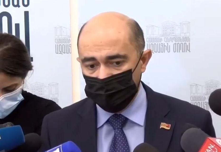 Photo of «Ռուսաստանն ունի ադրբեջանական կողմի ահաբեկիչների դեմ գործողություններ իրականացնելու բոլոր իրավական հիմքերը»