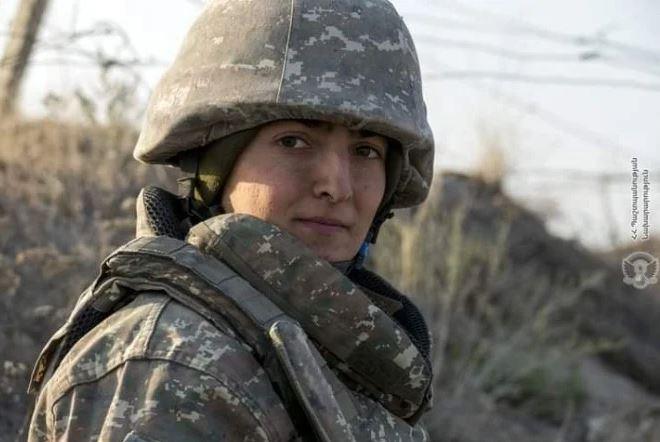 Photo of Оказание помощи в тяжелых условиях: героизм женщин на фронте в Арцаха оценен по достоинству