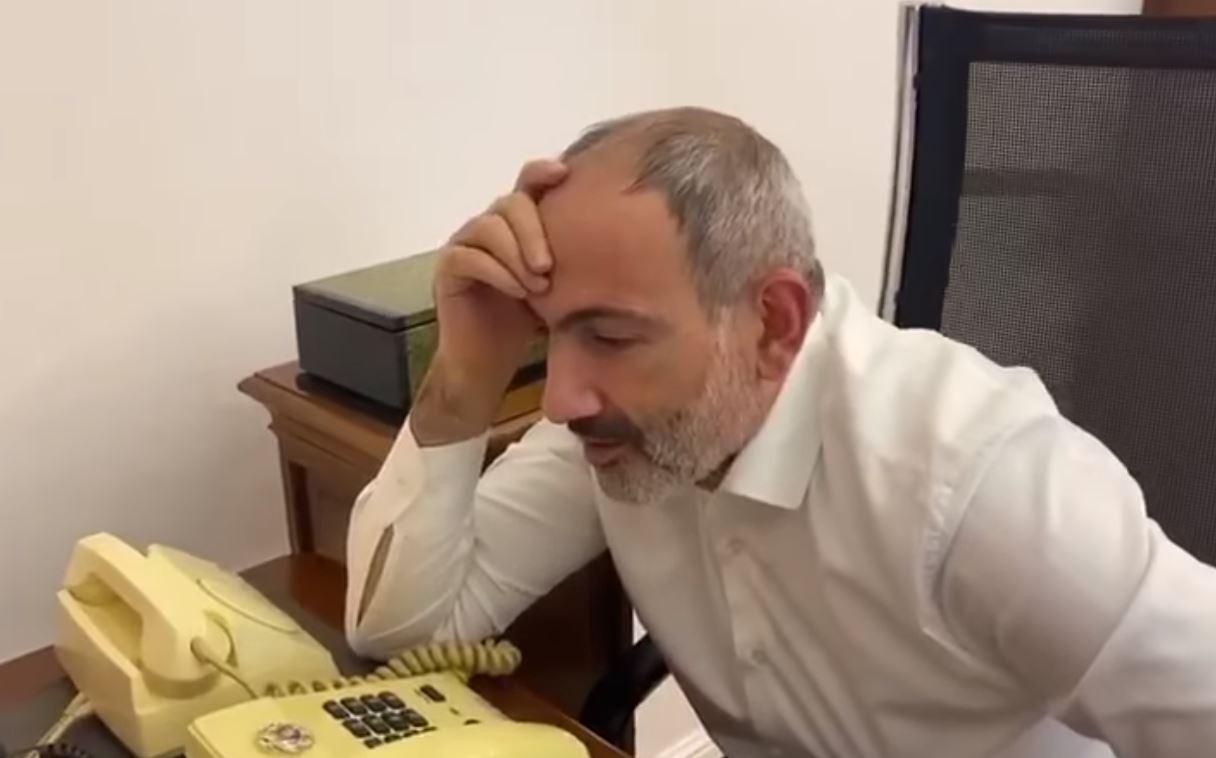 Photo of «Никол Пашинян должен тихо собраться и уйти домой, он не сделал того, что должен был сделать для нашей страны». Политолог А. Гукасян