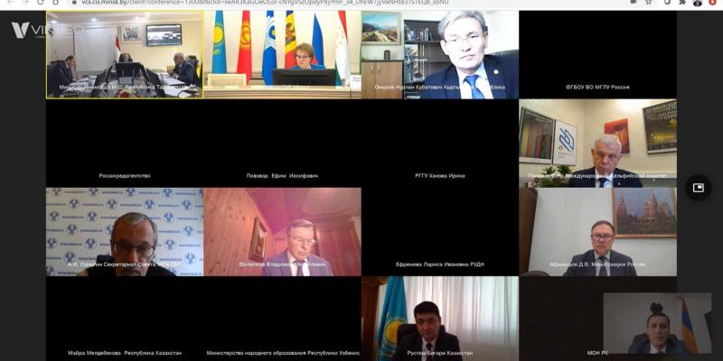 Photo of Հայաստանը կստանձնի ԱՊՀ երկրների կրթության համագործակցության խորհրդի նախագահությունը