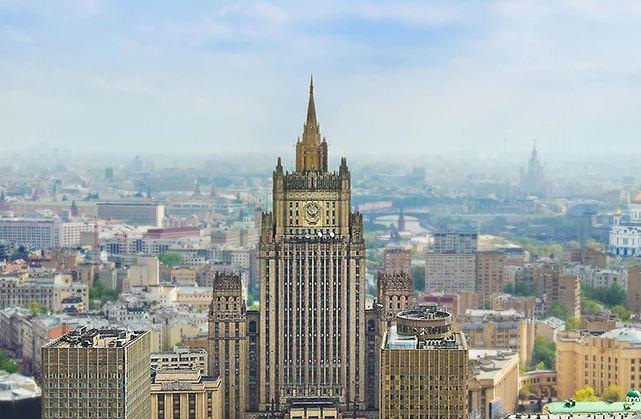 Photo of У России есть данные о боевиках в Карабахе — МИД РФ