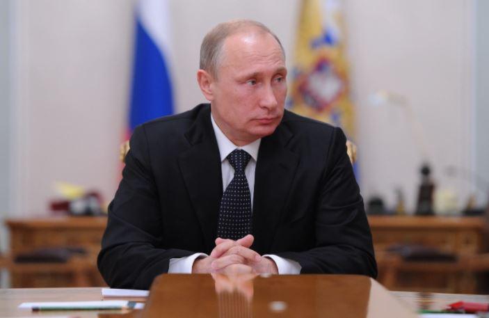 Photo of Никто так, как Россия, не заинтересован в урегулировании ситуации вокруг карабахского конфликта — Путин заявил о тесных контактах с Пашиняном и Алиевым