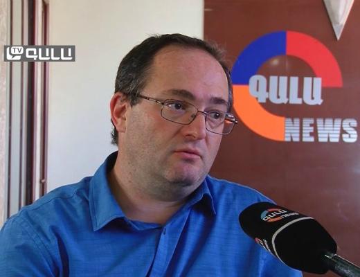 Photo of «В данный момент мы должны суметь осуществить блокаду и безжалостное уничтожение различных азербайджанских формирований на южном направлении. Единственно, кто может это сделать – это армянская армия»
