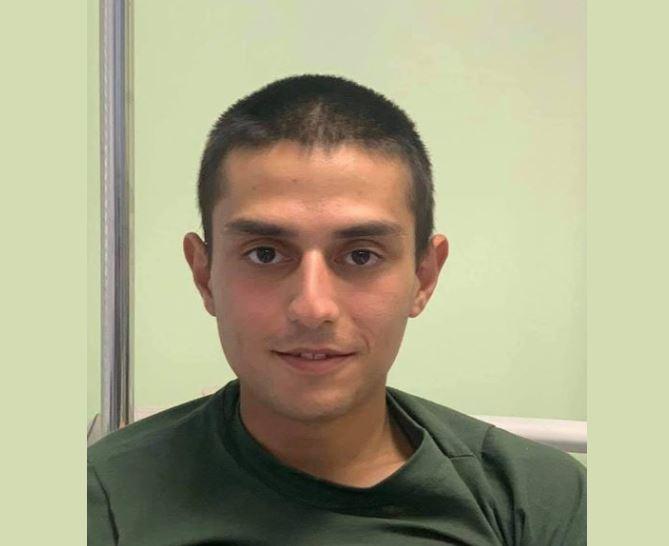 Photo of Մեր հերոսներից Հարություն Դոխոյանն է. խոցել է 5 տանկ, 1 ՀՄՄ և 1 ՏՕՍ