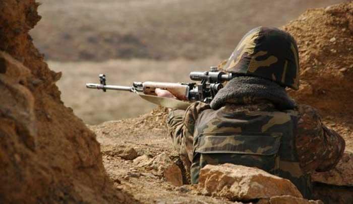 Photo of Հայ-ադրբեջանական ամբողջ սահմանին իրավիճակն այս պահին համեմատաբար հանգիստ է