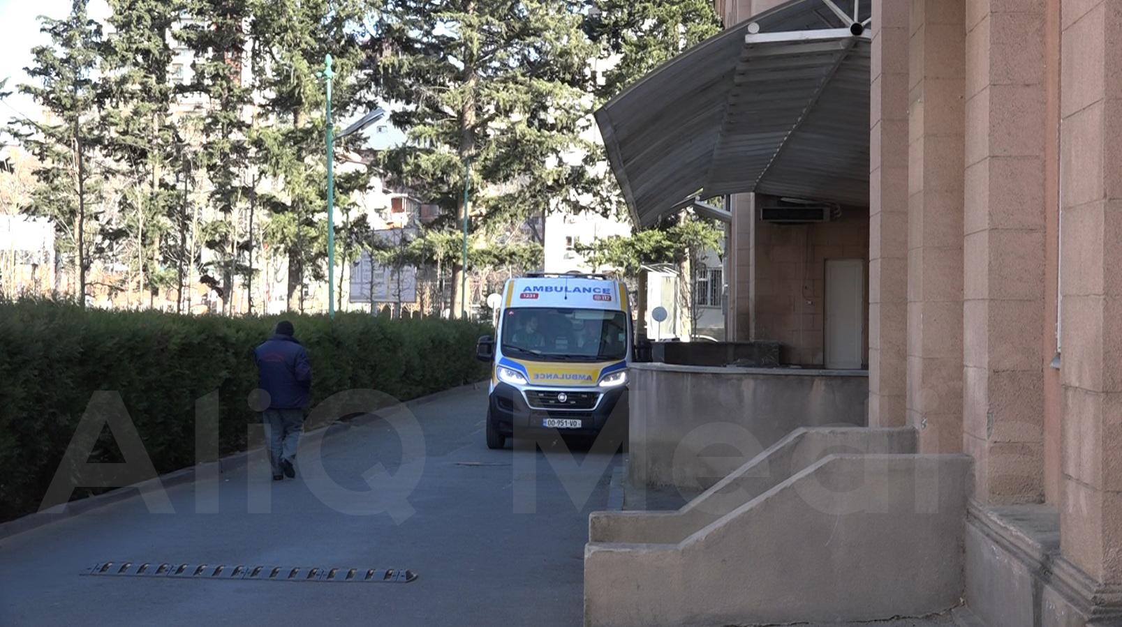 Photo of Վրաստանում այսօր վարակի ռեկորդային 919 նոր դեպք է գրանցվել