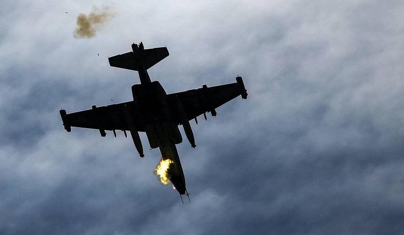 Photo of «Արիության համար» մեդալներ՝ թշնամական 2 ինքնաթիռ խոցելու համար
