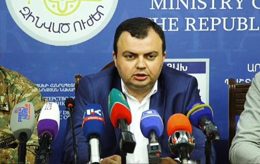 Photo of Իրավիճակը լեգիտիմ իրավունք է վերապահում մեզ՝ հետագա քայլերը տեղափոխելու Ադրբեջանի ողջ տարածք. Արցախի նախագահի խոսնակ