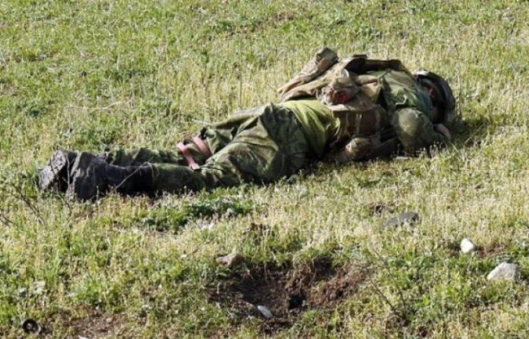 Photo of «Հայտնվելով ադրբեջանցիների ձեռքում՝ դիակները պայթեցնելու են բանակը, հետո հանրությունը, հետո ամբողջ Ադրբեջան պետությունը»