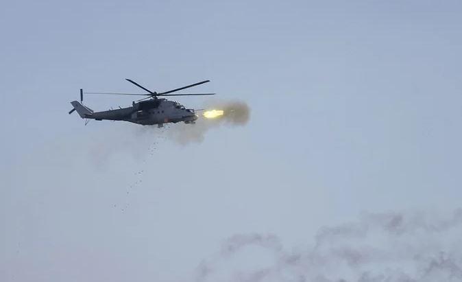 Photo of ՊԲ հակաօդային պաշտպանության միջոցները հարավային ուղղությամբ խոցել են հակառակորդի 1 ուղղաթիռ