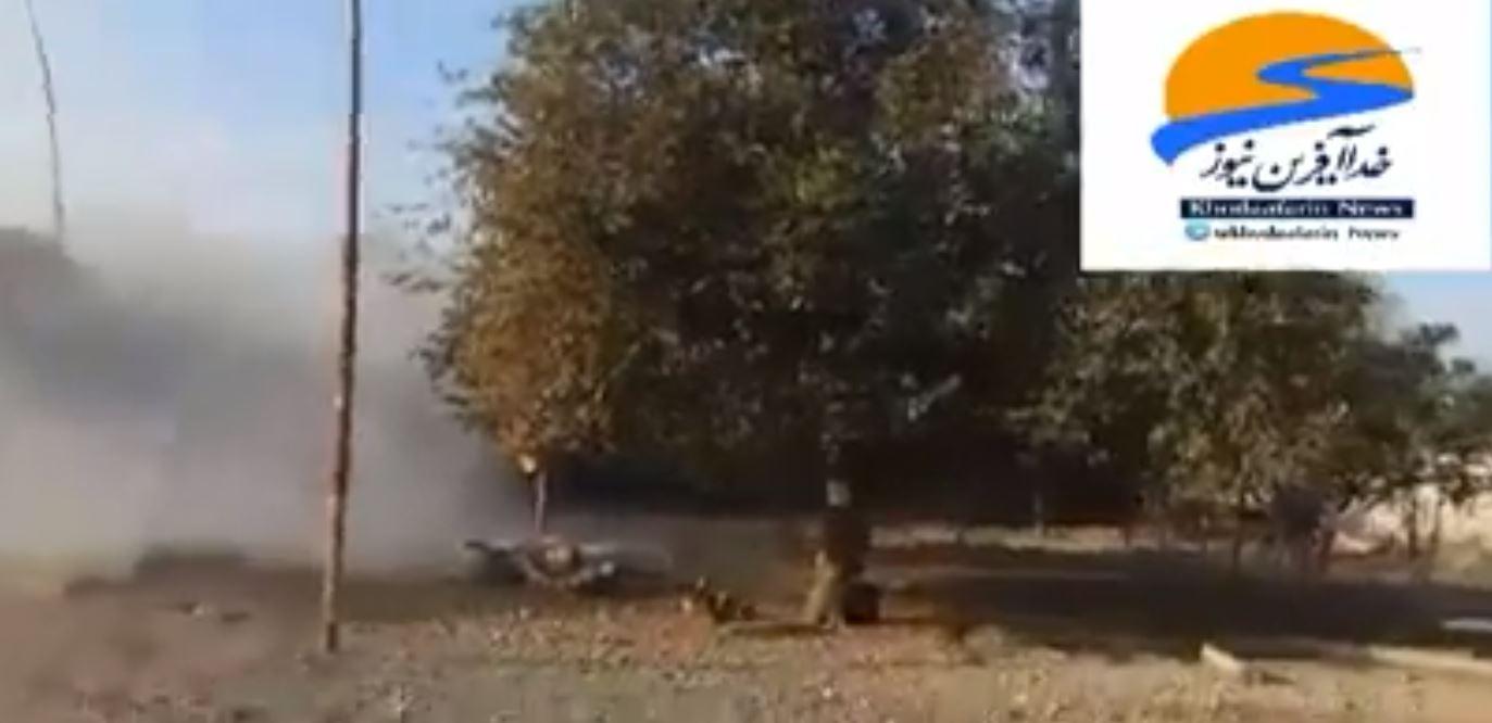 Photo of Ադրբեջանը կրկին  ռմբակոծել է Իրանի տարածքը