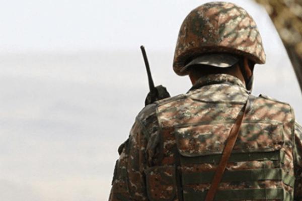 Photo of ՀՀ պետական սահմանի հայ-ադրբեջանական շփման գծի ամբողջ երկայնքով օպերատիվ մարտավարական իրավիճակը չի փոփոխվել