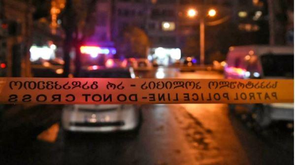 Photo of Полиция задержала захватившего заложников в Тбилиси