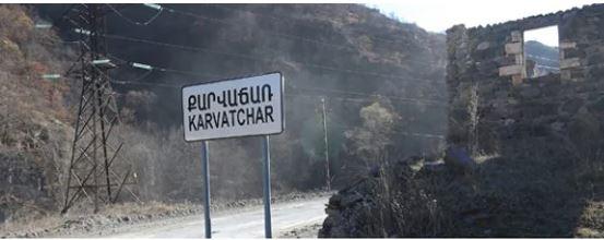 Photo of Исход из Карвачара: армянское население покинуло территории Карабаха, переданные под контроль Азербайджана