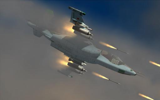 Photo of Գրադի և սմերչի կայանքներից արձակված հրթիռներից բացի կիրառվում է նաև ռազմական ավիացիա