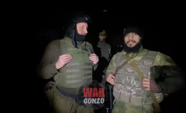 Photo of Обстановка в Степанакерте и Шуши прямо сейчас: WarGonzo