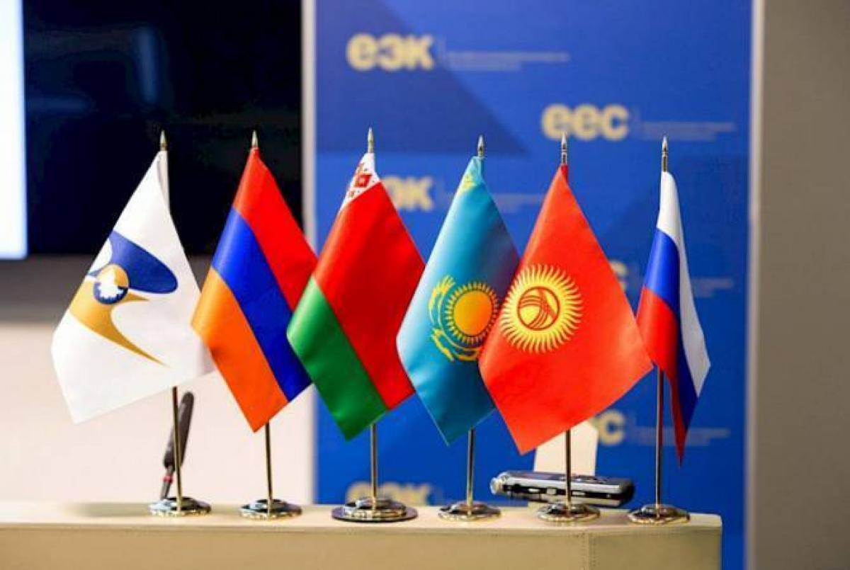 Photo of Главы ЕАЭС встретятся в заочном формате 11 декабря