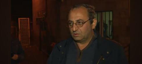 Photo of ՀՅԴ Գերագույն մարմնի անդամ Արծվիկ Մինասյանն ազատ արձակվեց