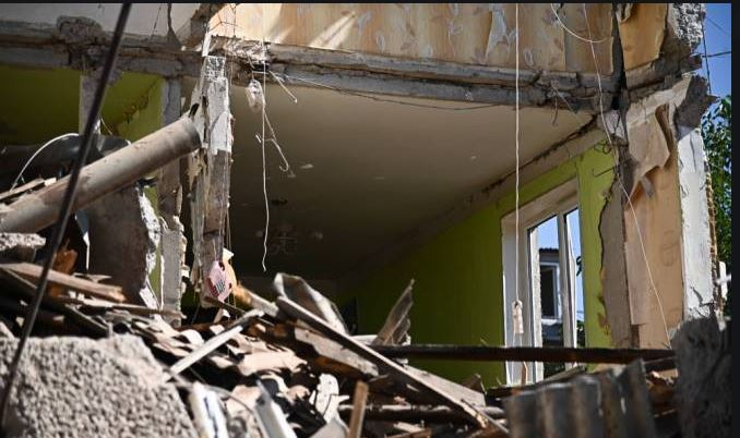 Photo of Жильцы пострадавшего дома по улице Райниса получили ордера на покупку квартир