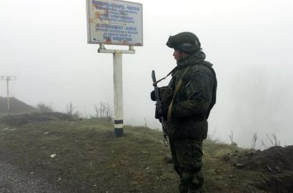 Photo of В Карабах отправились специалисты противоминного центра Минобороны