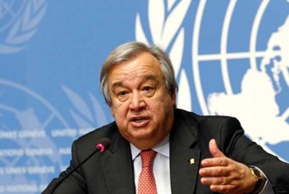 Photo of Генсек ООН призвал G20 не разрушать планету на деньги, занятые у будущих поколений
