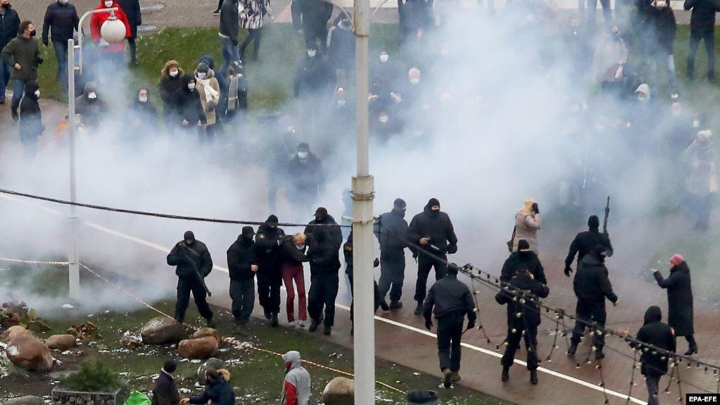 Photo of «Власть всех травмировала». Психология белорусских протестов