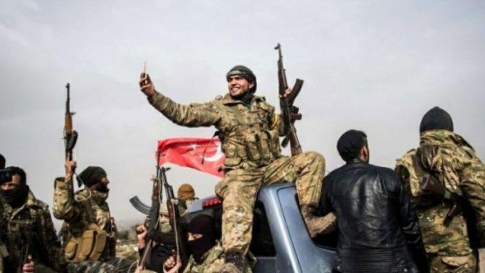 Photo of Թուրքիան Սիրիայից ուղարկված վարձկաններին առաջարկել է հաստատվել Ադրբեջանում
