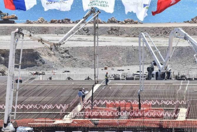 Photo of Թուրքիայի միջուկային ծրագրից «Ինտեր ՌԱՕ»-ի դուրս գալը թուրքական աղբյուրները կապում են ԼՂ խնդրի հետ