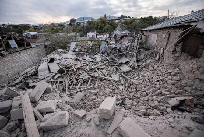 Photo of ООН предупредила о возможных последствиях атак на жилые районы в зоне конфликта в Нагорном Карабахе