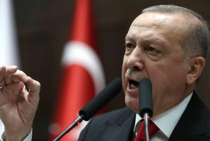 Photo of Эрдоган и не скрывает оккупационную политику Турции: Greek City Times