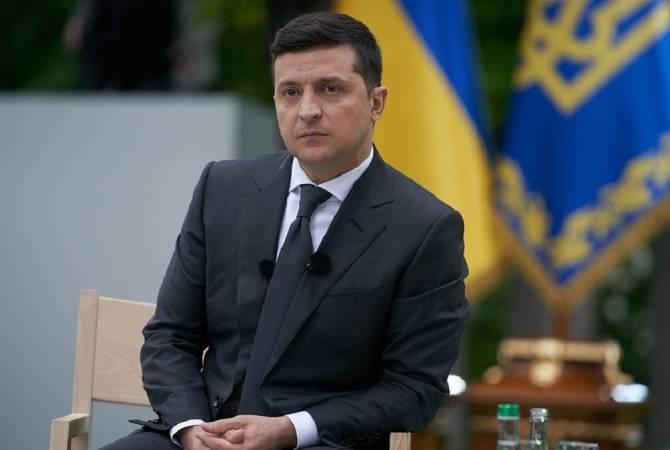Photo of Զելենսկին դադարեցրել է Ադրբեջանին ռադիոլոկացիոն կայանների բաղադրիչների մատակարարման պայմանագրի կատարումը. ZN