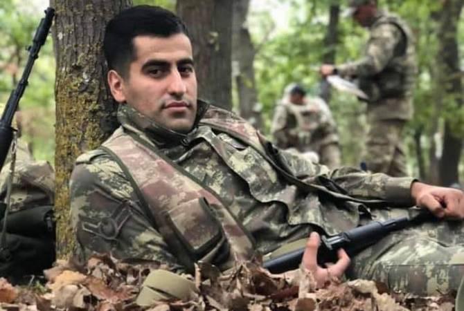 Photo of Ադրբեջանական շտապօգնությունը բացահայտ անարգանք է դրսևորում մահացած զինծառայողի հարազատների նկատմամբ