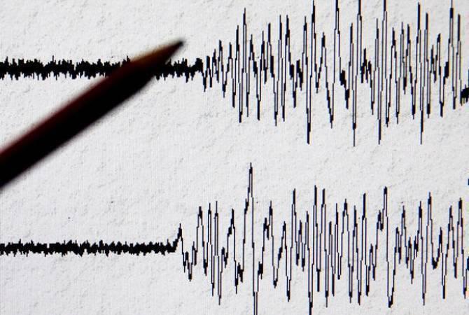 Photo of Ադրբեջանում 4 բալ ուժգնությամբ երկրաշարժ է տեղի ունեցել