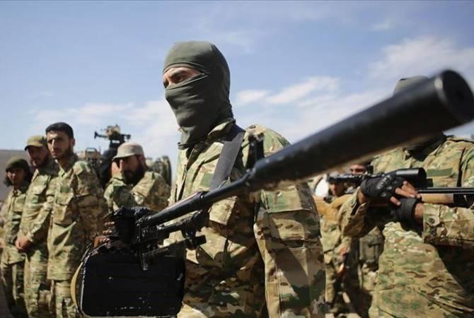 Photo of Մինչ Թուրքիան վարձկանների նոր խումբ է ուղարկել Ադրբեջան, 342 զինյալ թողել և վերադարձել է Սիրիա