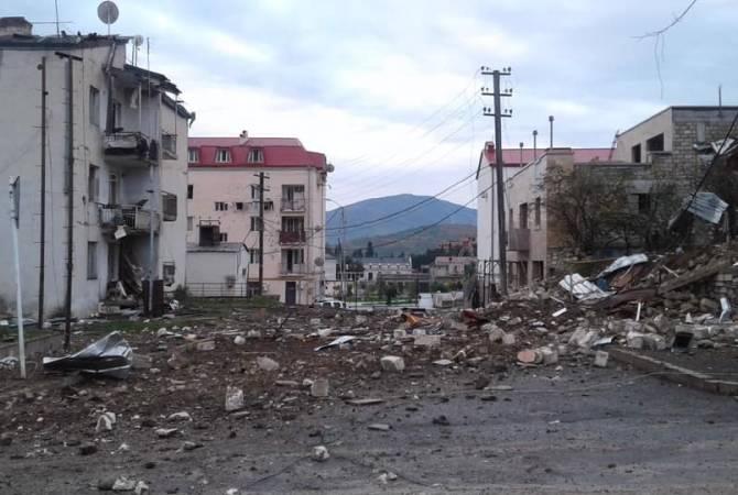 Photo of В ближайшее время в Степанакерте и в других районах будет восстановлена телефонная и интернет-связь